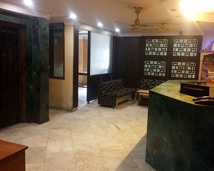 Adarsh Palace Hotel, Bhopal -Thumb Gallery Images_2