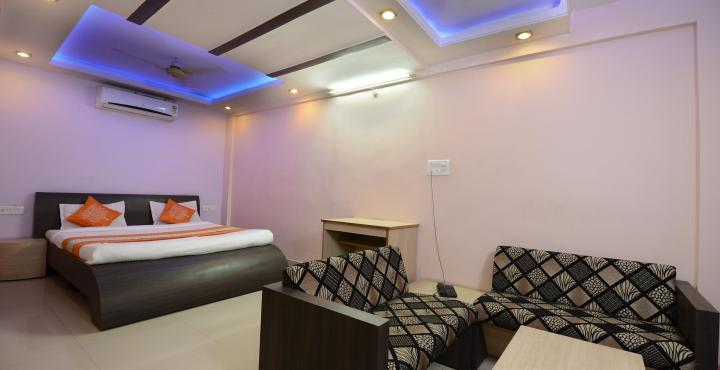 Adarsh Palace Hotel, Bhopal - Executive-room